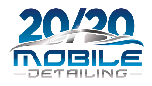 20/20 Mobile Detailing
